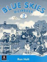 Blue Skies 2 - Workbook