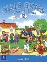 Blue Skies 2 - Students Book