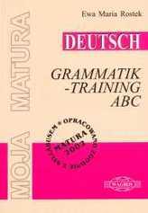 Deutsch Grammatik. Training ABC