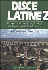 Disce Latine 2. Podręcznik do języka łacińskiego. Część 2