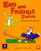 Eko and Friends Starter Podręcznik