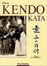 Nihon Kendo Kata. Patrząc na odlęgłą górę