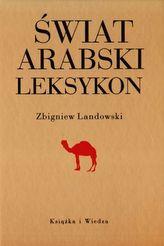 Świat arabski. Leksykon