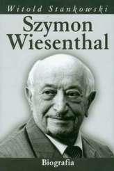 Szymon Wiesenthal - Biografia