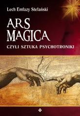 Ars Magica czyli sztuka psychotroniki