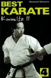 Best Karate. Część 4. Kumite II