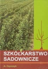 Szkółkarstwo sadownicze
