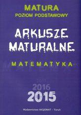 Arkusze maturalne. Matematyka. Matura 2014. Poziom podstawowy
