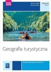 Turystyka. Tom 4. Podręcznik, część 1. Geografia turystyczna