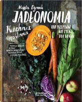 Jadłonomia. 100 przepisów nie tylko dla wegan