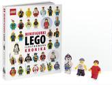 Minifigurki LEGO. Ilustrowana kronika LMY1