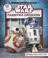 Star Wars Fabryka droidów