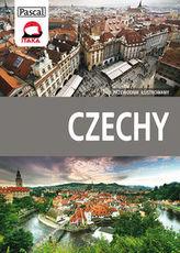 Czechy Przewodnik ilustrowany