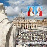 Święci Jan Paweł II i Jan XXIII