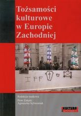 Tożsamości kulturowe w Europie Zachodniej