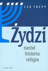Żydzi naród historia religia