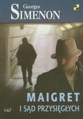 Maigret i sąd przysięgłych