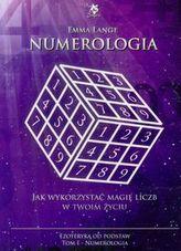 Numerologia Ezoteryka od podstaw Tom 1