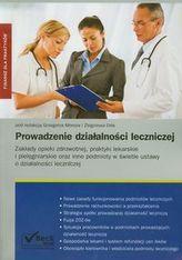 Prowadzenie działalności leczniczej