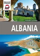 Albania przewodnik ilustrowany