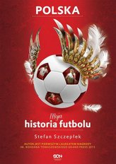 Moja historia futbolu. Tom 2