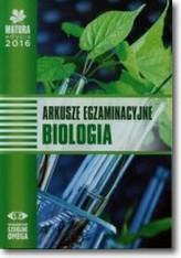 Matura 2016 Biologia Arkusze egzaminacyjne
