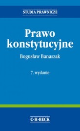 Prawo konstytucyjne