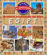 Egipt Obrazkowa encyklopedia dla dzieci