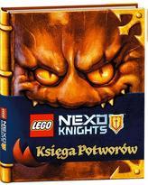 Lego Nexo Knights Księga Potworów LLB801