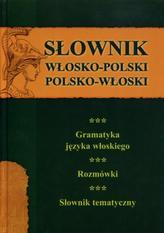 Słownik włosko - polski, polsko - włoski