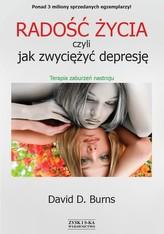 Radość życia czyli jak zwyciężyć depresję