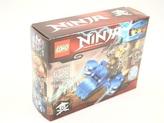 KLOCKI LOHO NINJA SX3002-3