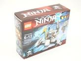 KLOCKI LOHO NINJA SX3002-4