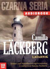 Latarnik. Książka audio CD MP3