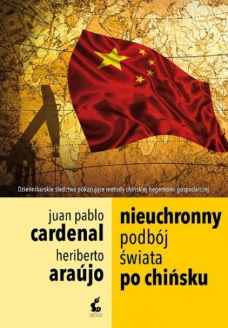 Nieuchronny podbój świata po chińsku