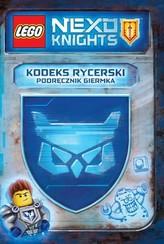 Lego Nexo Knights Kodeks rycerski