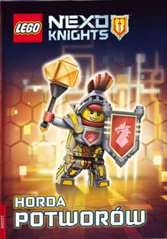 Lego Nexo Knights Horda potworów