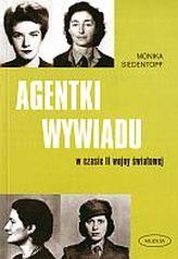 Agentki wywiadu w czasie II wojny światowej
