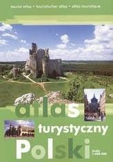 Atlas turystyczny Polska