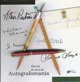 Autografomania