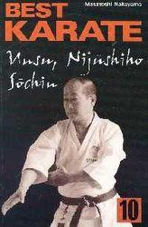 Best Karate. Część 10