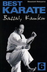 Best Karate. Część 6. Bassai, Kanku