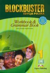 Blockbuster 1 - Workbook