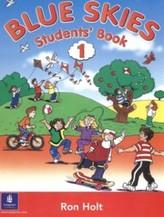 Blue Skies 1 - Students` Book