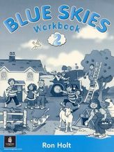Blue Skies 2 - Workbook