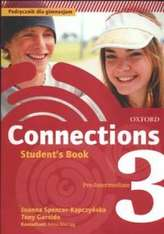 Connections 3 - Student`s Book