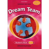 Dream Team 1 - Student`s Book