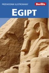 Egipt. Przewodnik ilustrowany