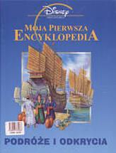 ENC.DISNEY ZESTAW ENC.PLANETA+PODRÓ EGMONT 9788323781288