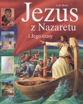 Jezus z Nazaretu i Jego czasy